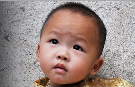 Population Research Institute one-child policy child